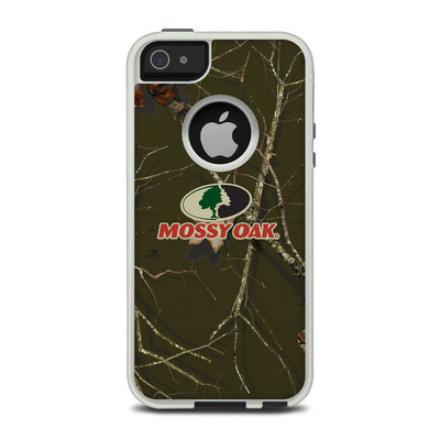 OtterBox Commuter iPhone 5 Case Skin - Break-Up Lifestyles Dirt