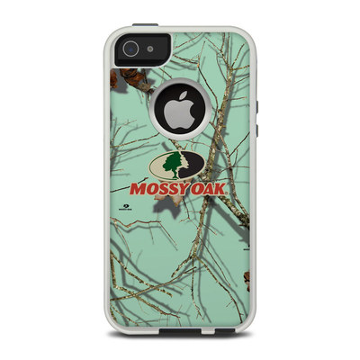 OtterBox Commuter iPhone 5 Case Skin - Break-Up Lifestyles Equinox