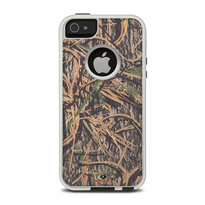 OtterBox Commuter iPhone 5 Case Skin - New Shadow Grass