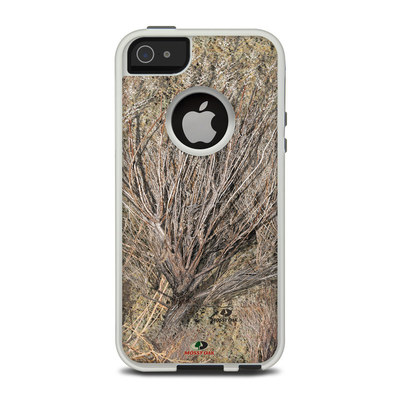 OtterBox Commuter iPhone 5 Case Skin - Brush