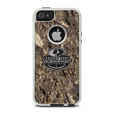 OtterBox Commuter iPhone 5 Case Skin - Mossy Oak Overwatch