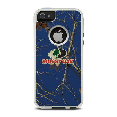 OtterBox Commuter iPhone 5 Case Skin - Break-Up Lifestyles Open Water