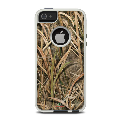 OtterBox Commuter iPhone 5 Case Skin - Shadow Grass Blades