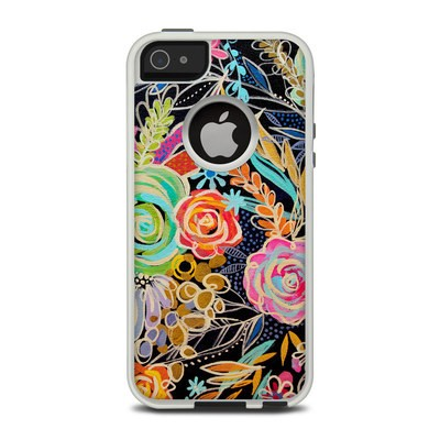 OtterBox Commuter iPhone 5 Case Skin - My Happy Place