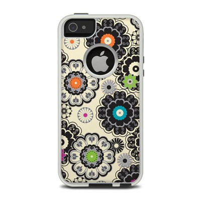 OtterBox Commuter iPhone 5 Case Skin - Nadira