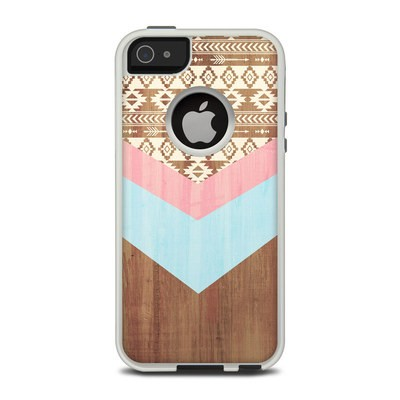 OtterBox Commuter iPhone 5 Case Skin - Native