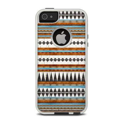 OtterBox Commuter iPhone 5 Case Skin - Navajo