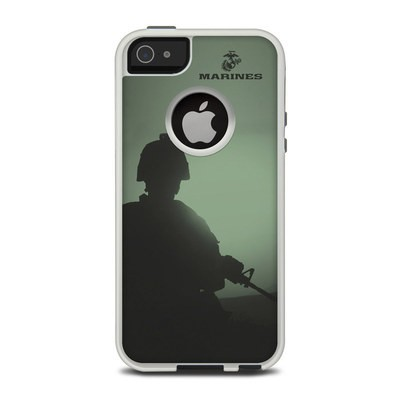 OtterBox Commuter iPhone 5 Case Skin - Night Vision