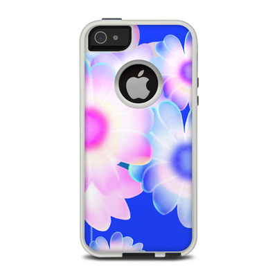 OtterBox Commuter iPhone 5 Case Skin - Oopsy Daisy