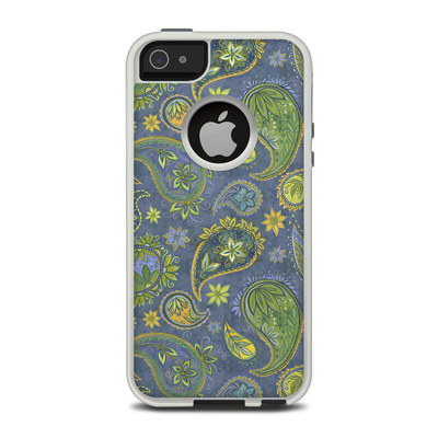 OtterBox Commuter iPhone 5 Case Skin - Pallavi Paisley