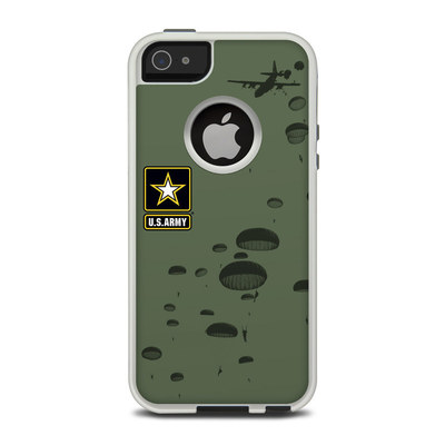 OtterBox Commuter iPhone 5 Case Skin - Pull The Lanyard