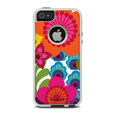 OtterBox Commuter iPhone 5 Case Skin - Raj