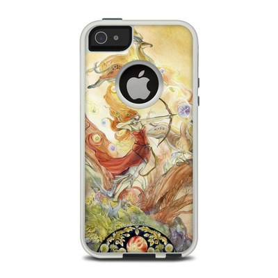 OtterBox Commuter iPhone 5 Case Skin - Sagittarius