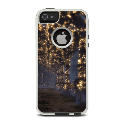 OtterBox Commuter iPhone 5 Case Skin - Shaded Path