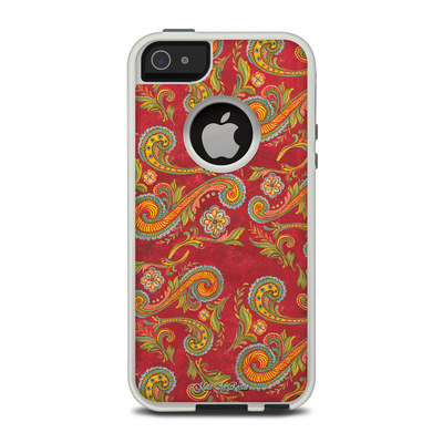 OtterBox Commuter iPhone 5 Case Skin - Shades of Fall