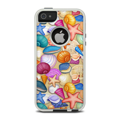 OtterBox Commuter iPhone 5 Case Skin - Shells
