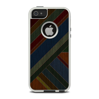 OtterBox Commuter iPhone 5 Case Skin - Sierra