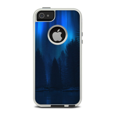 OtterBox Commuter iPhone 5 Case Skin - Song of the Sky