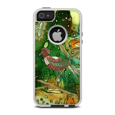 OtterBox Commuter iPhone 5 Case Skin - Sing Me A Song