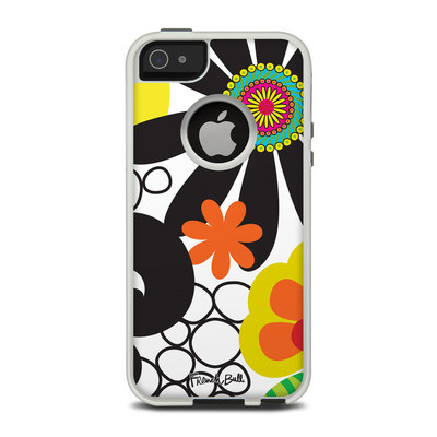 OtterBox Commuter iPhone 5 Case Skin - Splendida