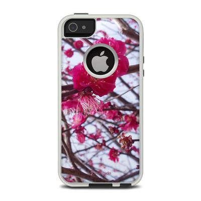 OtterBox Commuter iPhone 5 Case Skin - Spring In Japan