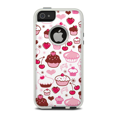 OtterBox Commuter iPhone 5 Case Skin - Sweet Shoppe