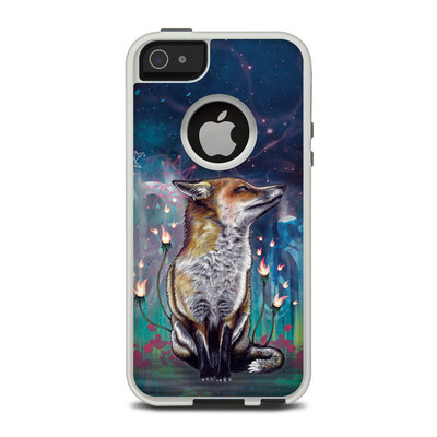 OtterBox Commuter iPhone 5 Case Skin - There is a Light