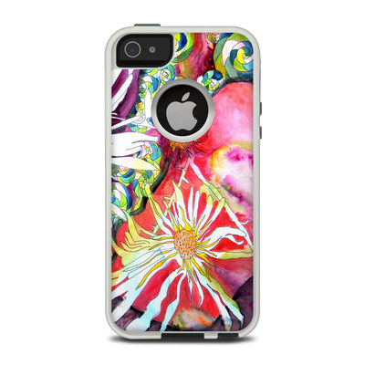 OtterBox Commuter iPhone 5 Case Skin - Truffula