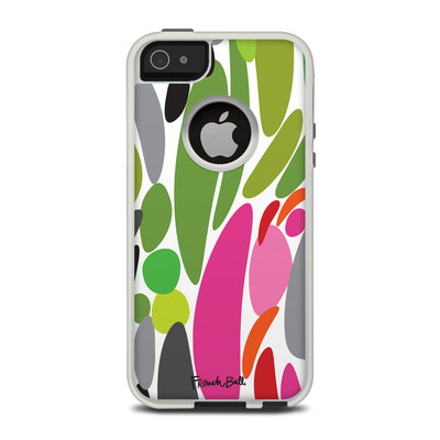 OtterBox Commuter iPhone 5 Case Skin - Twist