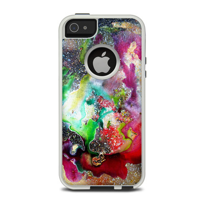 OtterBox Commuter iPhone 5 Case Skin - Universe
