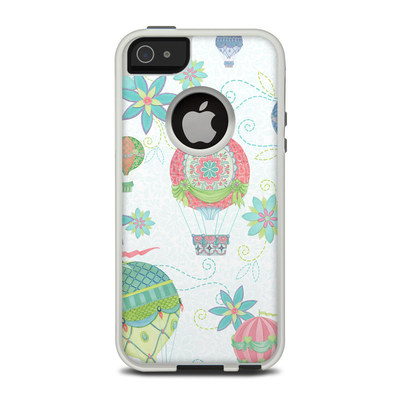 OtterBox Commuter iPhone 5 Case Skin - Up and Away
