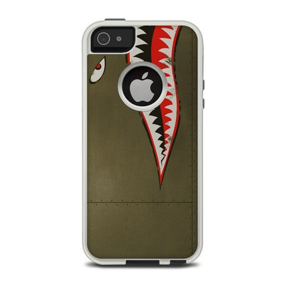 OtterBox Commuter iPhone 5 Case Skin - USAF Shark