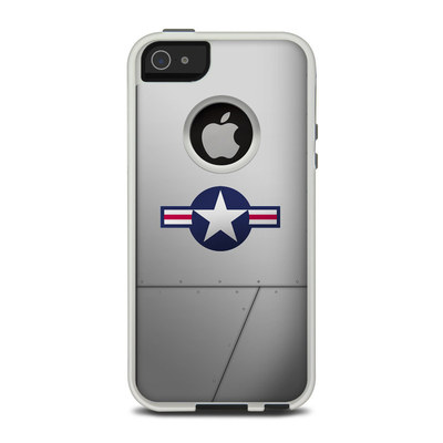 OtterBox Commuter iPhone 5 Case Skin - Wing