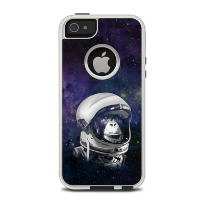 OtterBox Commuter iPhone 5 Case Skin - Voyager