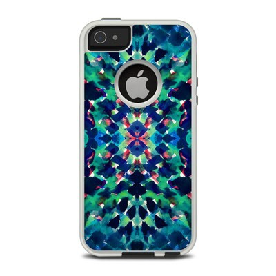 OtterBox Commuter iPhone 5 Case Skin - Water Dream