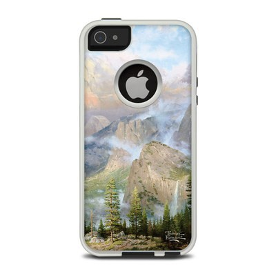 OtterBox Commuter iPhone 5 Case Skin - Yosemite Valley