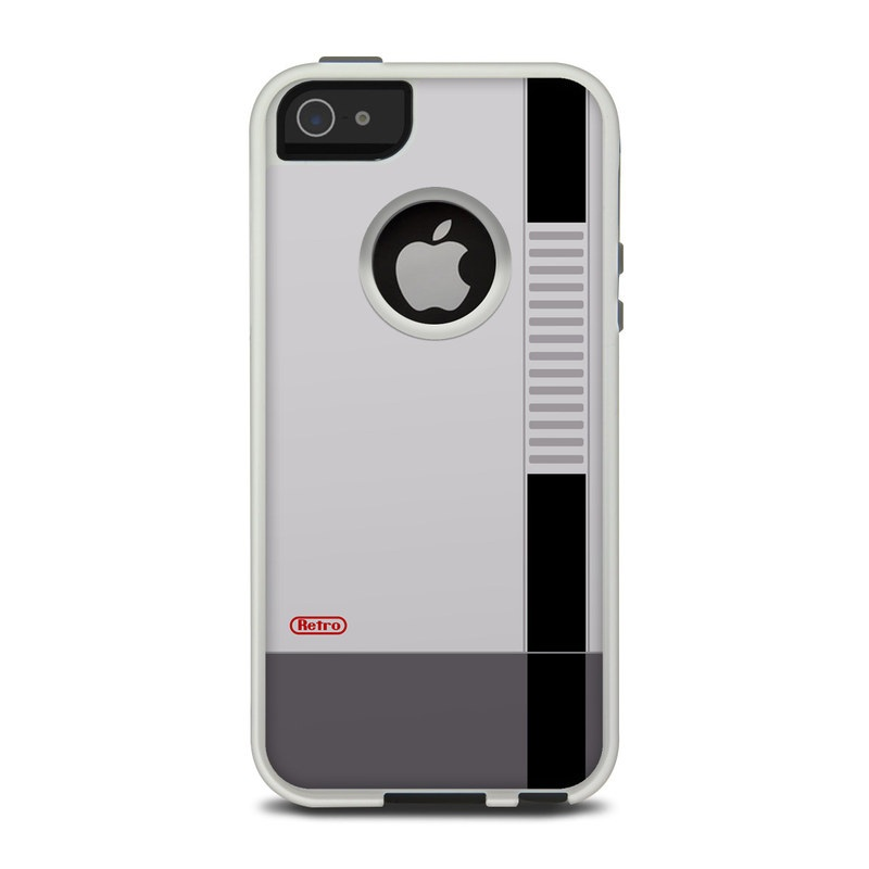 otterbox commuter iphone 5 otterbox commuter iphone 5 skin retro horizontal by 15796