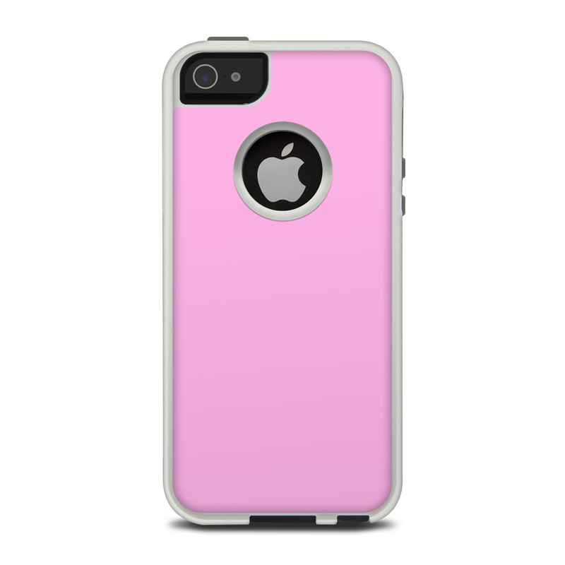 iphone 5s otterbox commuter otterbox commuter iphone 5 skin solid state pink by 14840