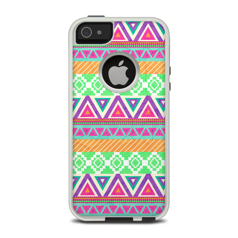 OtterBox Commuter iPhone 5 Case Skin - Tribe by Brooke Boothe ...