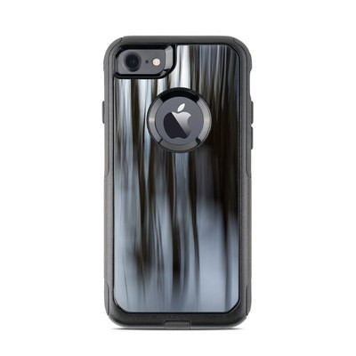 OtterBox Commuter iPhone 7 Case Skin - Abstract Forest