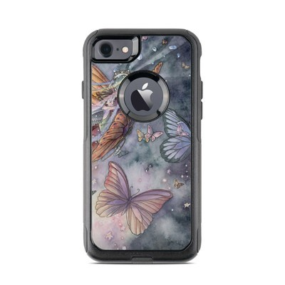 OtterBox Commuter iPhone 7 Case Skin - You Will Always Be