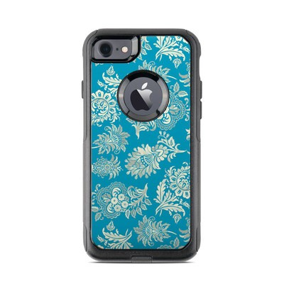OtterBox Commuter iPhone 7 Case Skin - Annabelle