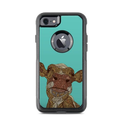 OtterBox Commuter iPhone 7 Case Skin - Arabella