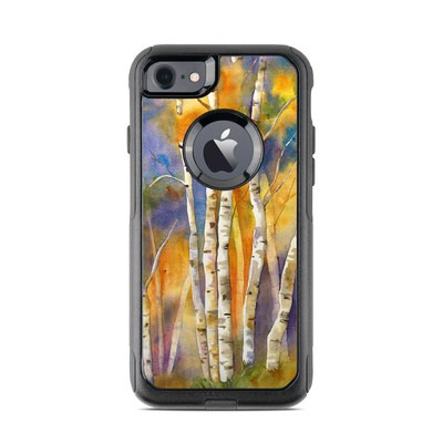 OtterBox Commuter iPhone 7 Case Skin - Aspens