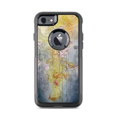 OtterBox Commuter iPhone 7 Case Skin - Aspirations