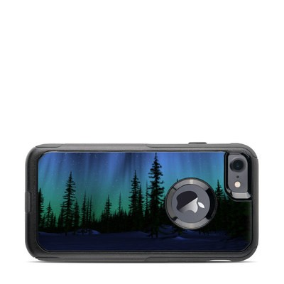 OtterBox Commuter iPhone 7 Case Skin - Aurora