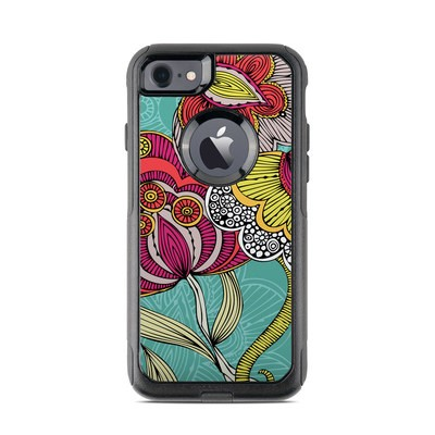 OtterBox Commuter iPhone 7 Case Skin - Beatriz