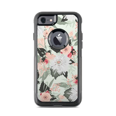OtterBox Commuter iPhone 7 Case Skin - Carmella Creme