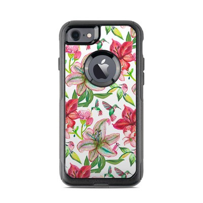 OtterBox Commuter iPhone 7 Case Skin - Colibri