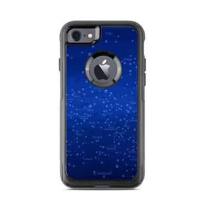 OtterBox Commuter iPhone 7 Case Skin - Constellations